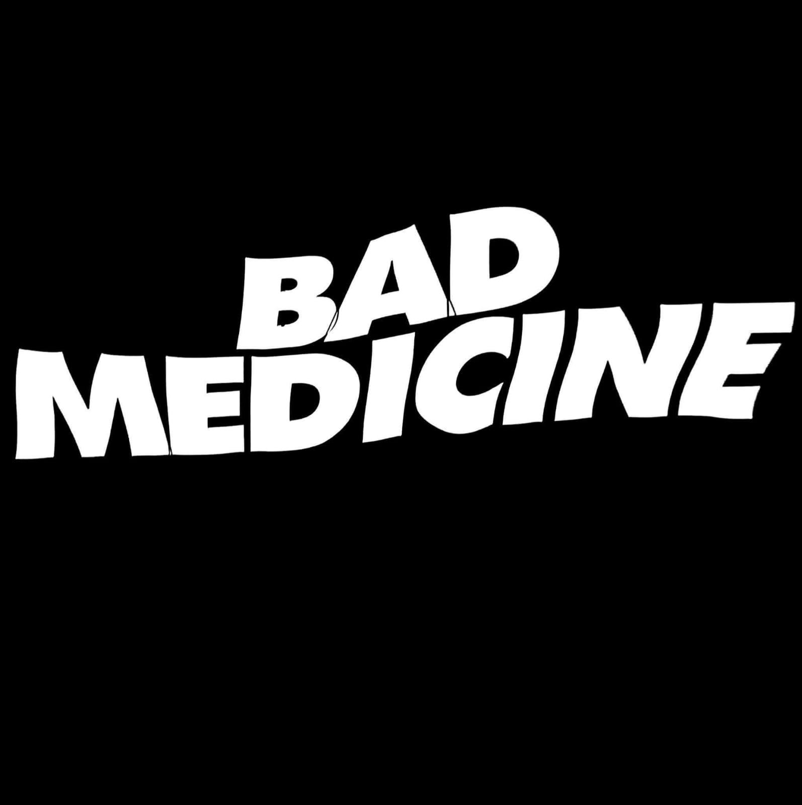 Count down per i Bad Medicine che approdano sul palco del Teatro Ariston di Sanremo per il 32° Festival Nazionale del Rock