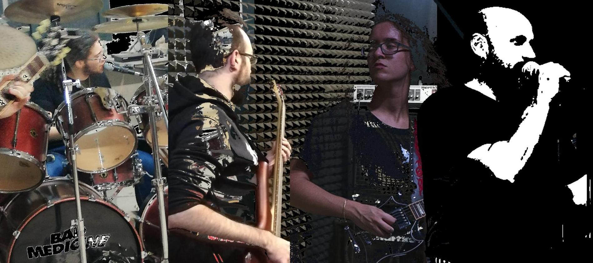 I Bad Medicine volano in tour tra Italia e Svizzera con i famosi Enuff Z'nuff