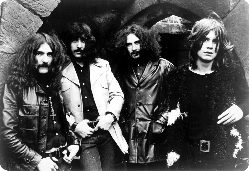 Black Sabbath, il primo gruppo heavy metal della storia e uno dei più iconici del panorama musicale